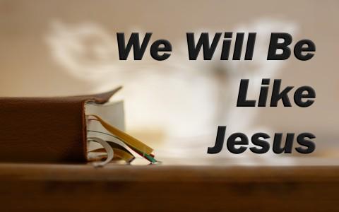 JESUS PRACTICES : PART 2 - PRAYER